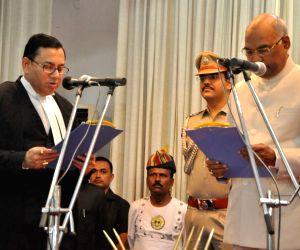 Iqbal Ahmed Ansari becomes new CJ of Patna HC
