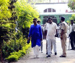 JD-U legislator detained in kidnapping-cum-murder case