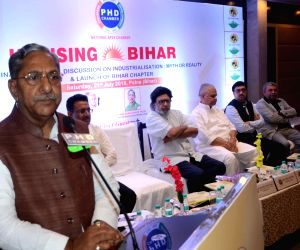 PHD Chamber of Commerce and Industry's Bihar State Chapter - Nand Kishore Yadav