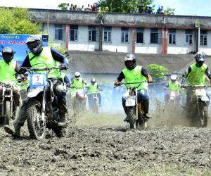 Monsoon Dirt Track Challenge 2016