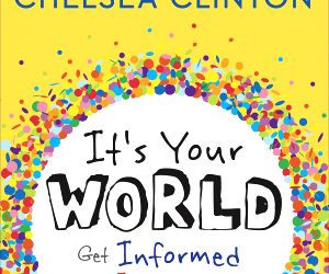 Making a difference in our world - the third Clinton's ideas (Book Review) (With Image)