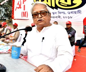 LF to wait a day for Congress on Bengal seat-sharing