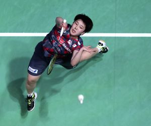 Japan wins Uber Cup after 37 years, beats Thailand 3-0