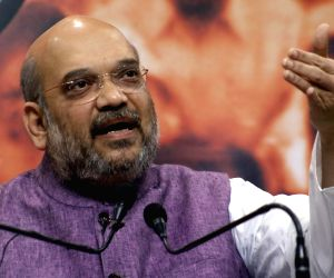 BJP wants simultaneous polls, Amit Shah tells law panel