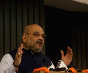 "National Conference on ""Reforming Agrarian Economy: Role of Insurance"" - Amit Shah"