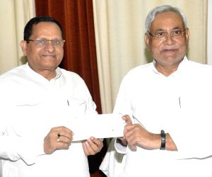 Chief Minister's Relief Fund - Nitish Kumar