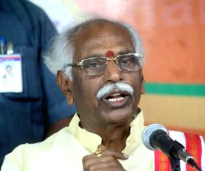 BJP MP Bandaru Dattatreya's son dies of heart attack