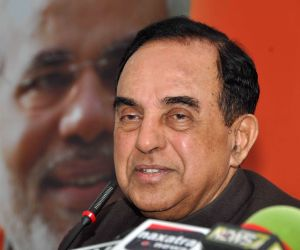 Ravana was born in Noida village: BJP MP Swamy