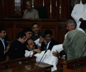Delhi Assembly - Winter Session