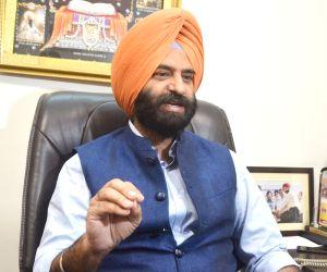 Manjinder Singh Sirsa's press conference