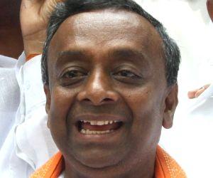 Jagadish Kumar no more