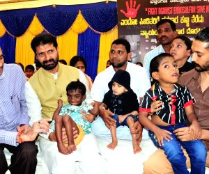'Fight against Endosulfan Save Next Generation' - awareness campaign