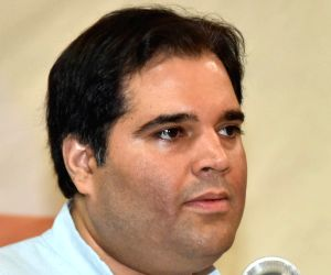Varun Gandhi donates Rs 2 lakh for flood-ravaged Kerala