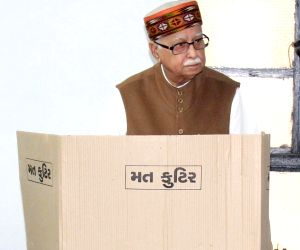 Gujarat local body elections
