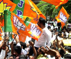 BJP won by playing up faux nationalism, says Congress mouthpiece 'Veekshanam'