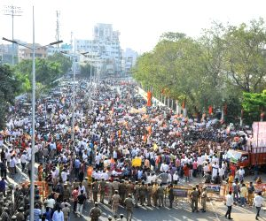 BJP's pro-CAA rally in TN