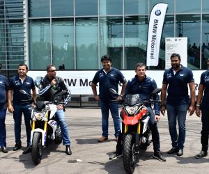 BMW Motorrad India launches two bikes in sub-500 cc segment