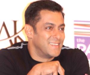 Salman Khan has some cute