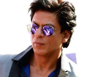 File Photo: Bollywood Actor Shah Rukh Khan