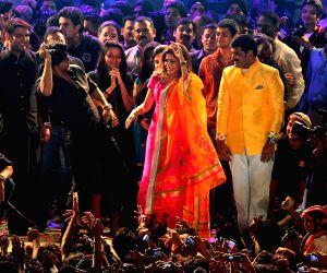Bollywood celebs celebrates Janmashtami