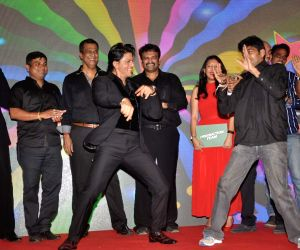 Success party of film Chennai Express