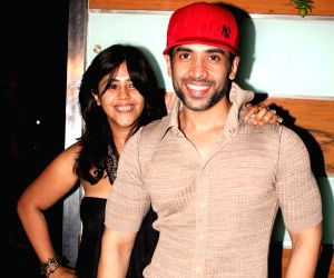 As a kid, I used to fight a lot with Ekta: Tusshar