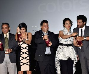 Trailer launch of television series 24