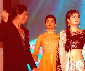 Chennai Express promotion on the sets of serial Madhubala - Ek Ishq Ek Junoon