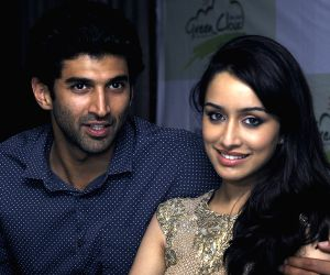 Press conference for movie Aashiqui 2 in Kolkata