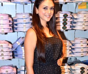 Komal Mehta's book launch 'Nick of Time'