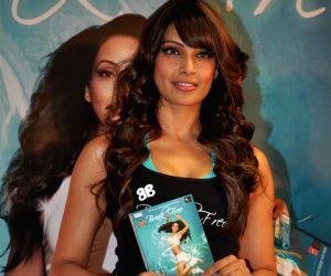 Bipasha Basu launches her 2nd fitness DVD 'BREAK FREE