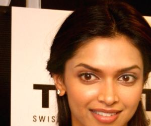 Deepika Padukone's new obsession is running