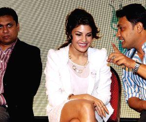 Jacqueline Fernandez promote's Srilankan Tourism