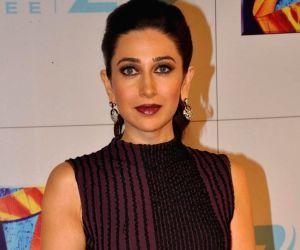 Karisma Kapoor says she h