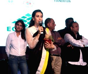 Celebs celebrate World Environment Day