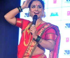 Vidya Balan's hilarious '