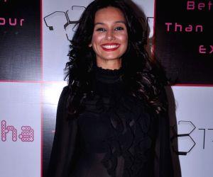 Anusha Dandekar's 'Better Then Your EX' album launch