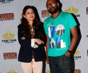 Sound of Soul music launch