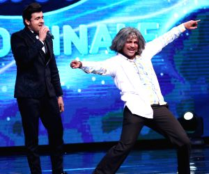 Grand Finale of Indian Idol-9