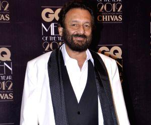 I never had a career: Shekhar Kapur