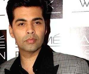 Aditya Chopra the only person I don't lie to: Karan Johar