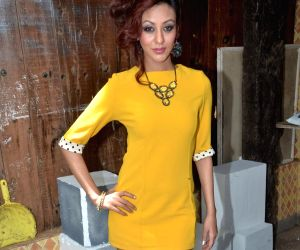 Vedita Pratap Singh photo shoot