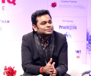 A.R. Rahman Released The Official Trailer of '99 Songs'