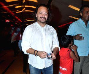 Special screening of film Gattu