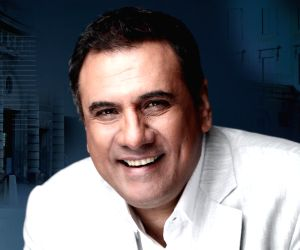 Boman to give 'lessons' on life, leadership in Delhi ()
