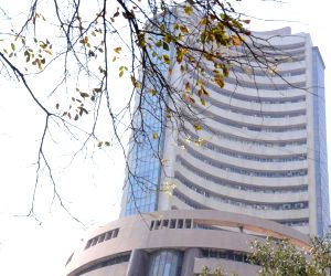 Equity indices open in green; Sensex gains over 200 points
