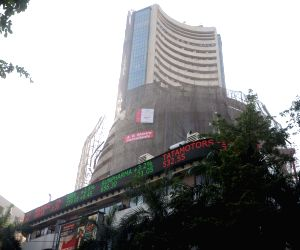 Inflation data, Q2 results may keep equities jittery