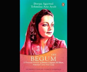 India-Pakistan authors come together to re-trace a woman who belonged to both countries
