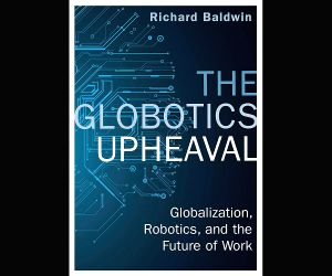 Heads, hands and hearts: How 'Globotics' will change worklife