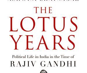 Rajiv Gandhi brought a paradigm shift in India: Book
